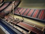 Old Fashioned Kilim Loom