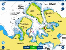 Puerto Galera Anchorage