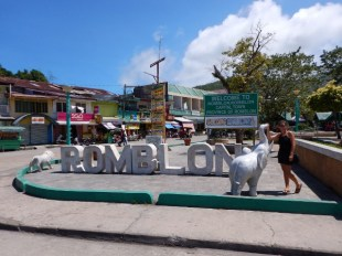 Romblon, The Marble Island