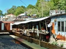 The Old Romblon Market