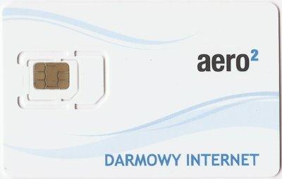 Darmowy internet Aero2 – zasięg i korzystanie