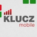 Logo KLUCZ Mobile najnowsze