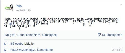 FB Plus