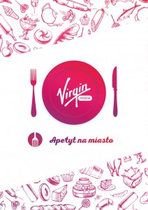 Virgin Mobile Apetyt na miasto