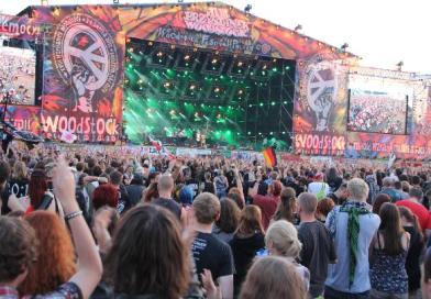 SerwerSMS.pl kolejny raz zagra z Woodstockiem