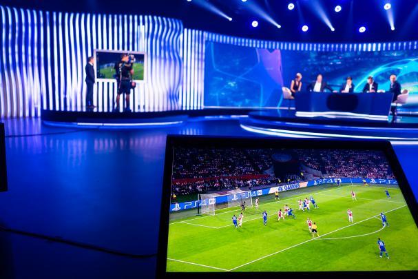 Rusza Liga mistrzów – FC Barcelona − PSV Eindhoven i Inter Mediolan − Tottenham Hotspur w Polsat Sport Premium 1 i Polsat Sport Premium 2
