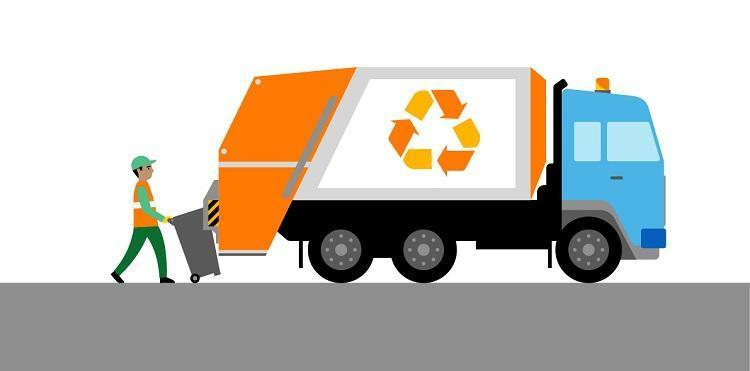 W Mysłowicach pojemniki na śmieci będą podpięte do internetu i dadzą znać kiedy się zapełnią