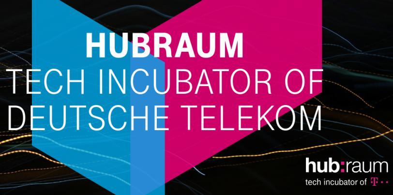 """hubraum rozszerza swoje portfolio o startup CloudStorm, oferujący rozwiązanie """"robot jako usługa"""""""