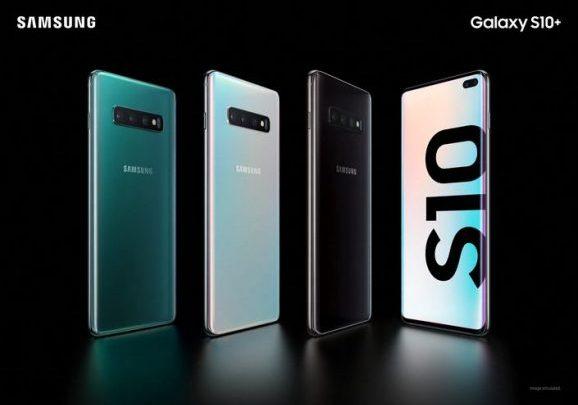 Wreszcie! Samsung Galaxy S10 trafia do sprzedaży w Polsce. Tani nie jest.