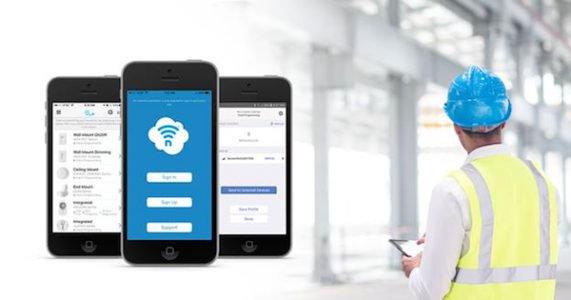 Mobile Lighting Apps From Acuity Controls – Facility Executive Magazine