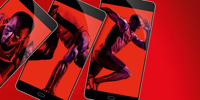 Virgin Media returns to mobile growth as 55% take 4G – TechRadar