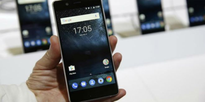 Nokia Shipped More Smartphones in Q4 Than HTC, Sony, Google, Lenovo, OnePlus: Counterpoint – NDTV