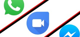 WhatsApp vs Google Duo vs Facebook Messenger: The best video … – Financial Express