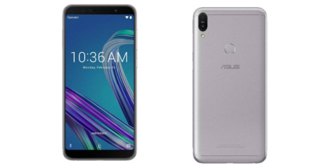 Asus Zenfone Max Pro M1 With 6-Inch Display, 5000mAh Battery Launched in India: Price, Specifications, Features – NDTV