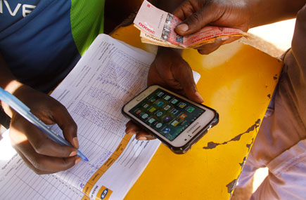 Telecoms cut mobile money commission – Daily Monitor (press release) (blog)