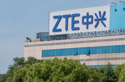 ZTE suspends telecoms business after US ban | WIRED UK – Wired.co.uk
