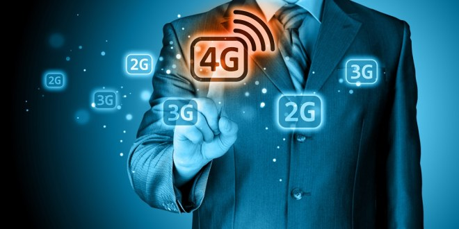 4G Connectivity is Driving a New Era of Productivity in Pakistan