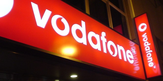 Vodafone acquires Greek telecoms firm in £105m deal