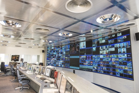 SES teams with mobile network operators to enable end-to-end 5G – Rapid TV News