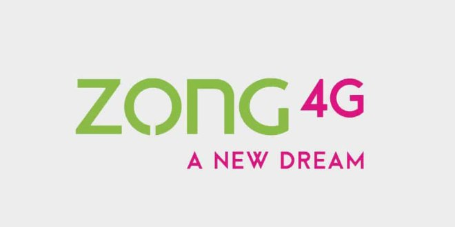 Zong Set to Further Expand its 4G Network