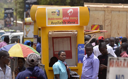 Telecoms drop tax on mobile money deposits