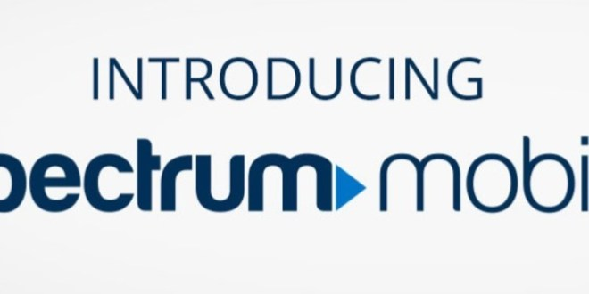 Charter Launches Spectrum Mobile – Multichannel News