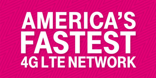 T-Mobile posts fastest 4G LTE speeds in U.S. for 20th straight quarter, says 600MHz in 2,700 cities – TmoNews