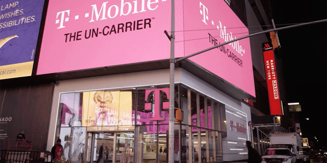 T-Mobile launching international high-speed data pass on August 1st
