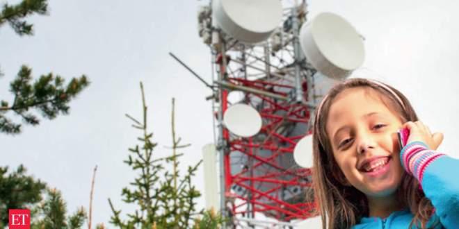 Telecom News – Economic Times