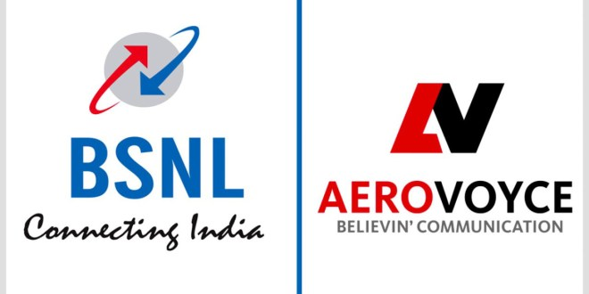BSNL Launches MVNO Service in Partnership With AeroVoyce; Offers Unlimited Calls, 2GB Daily Data