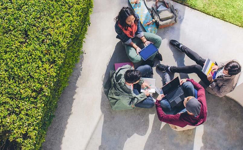 Ventajas de Office 365 Educación