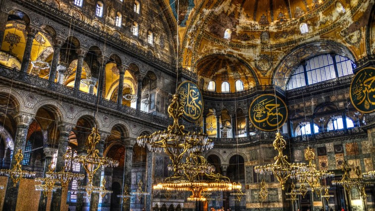 Eight interfaith monuments in the world that increases your spiritual levels instantly