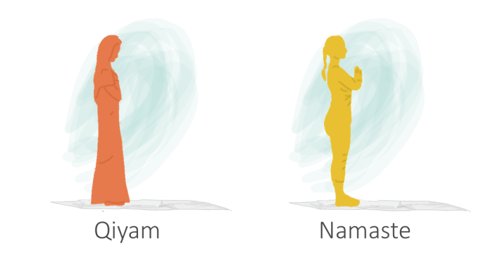 5 Ways Yoga Is a Basic Practice for Muslims | Mvslim