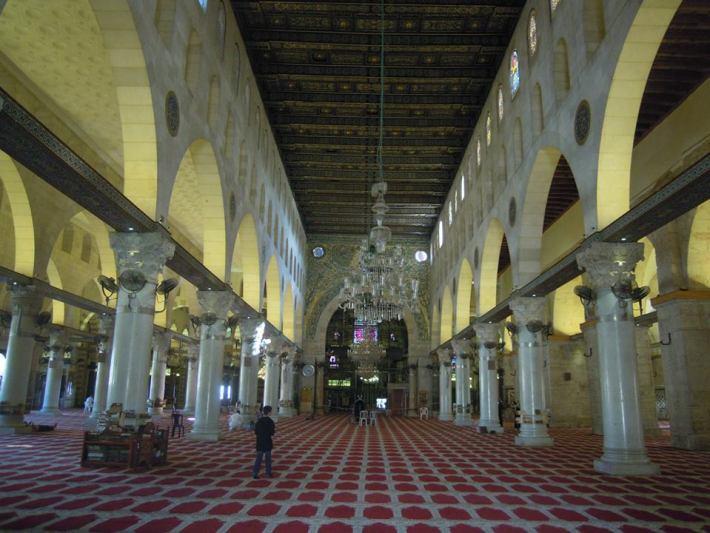 Oost-Jeruzalem