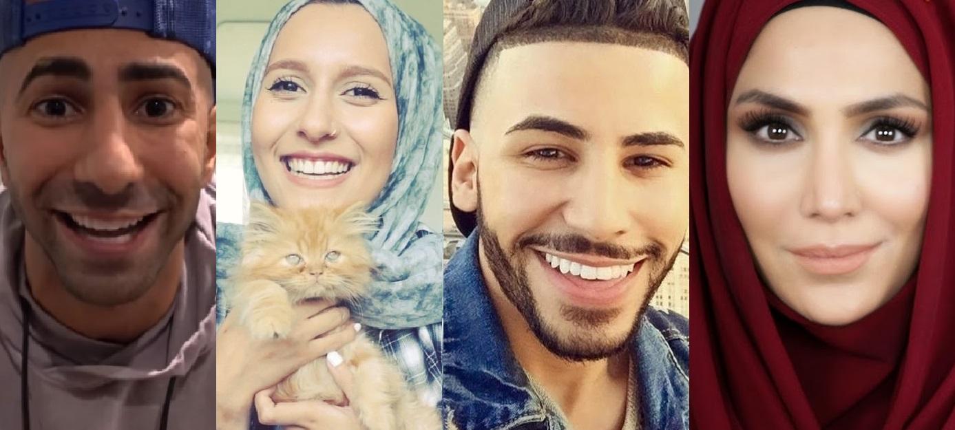 I am dating a muslim guy pranks