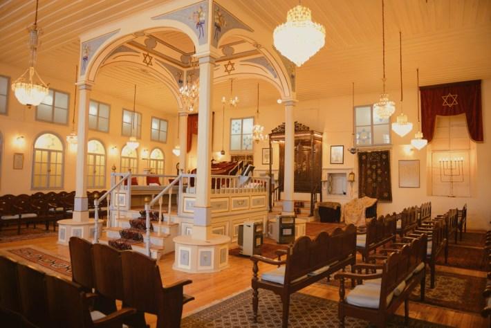 algazi synag