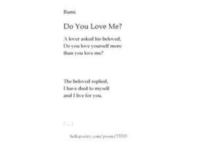 love poems in spanish for him