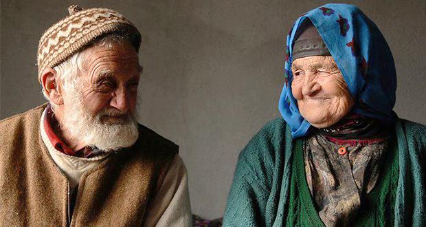 Image result for muslim elderly