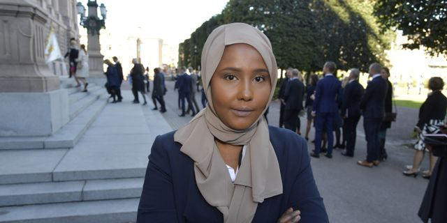 Yes! Sweden Elected Its First Muslim Woman to Parliament