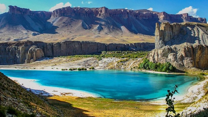5 amazingly beautiful places in Afghanistan you need to see