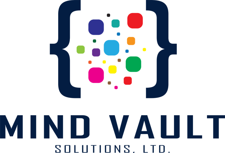 Mind Vault Solutions, Ltd. Logo