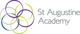 St augustine logo