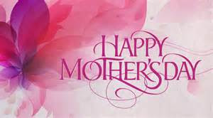Happy Mothers' Day Image