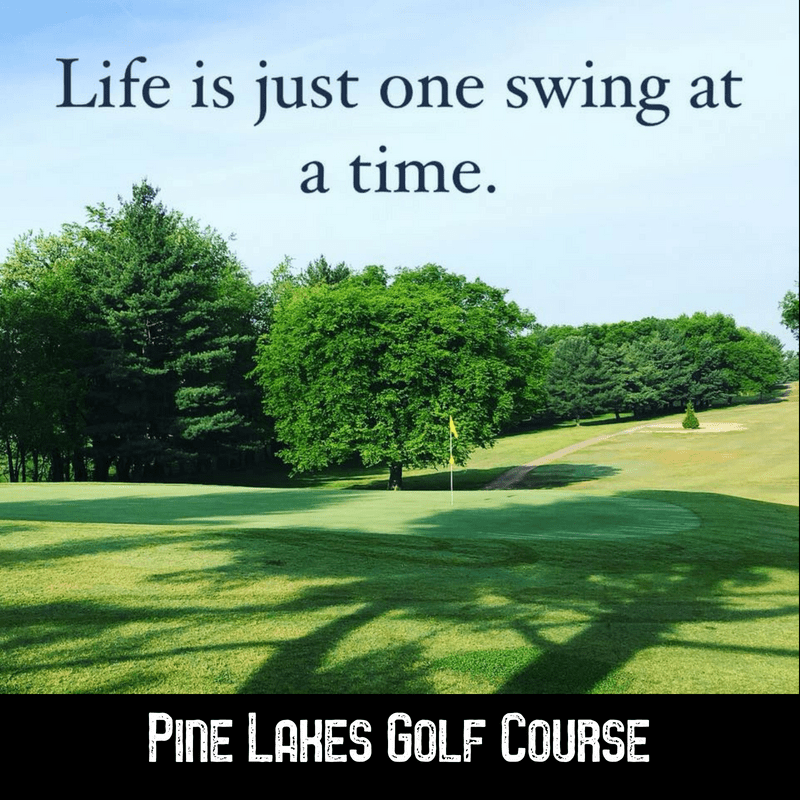 Pine Lakes Golf Course