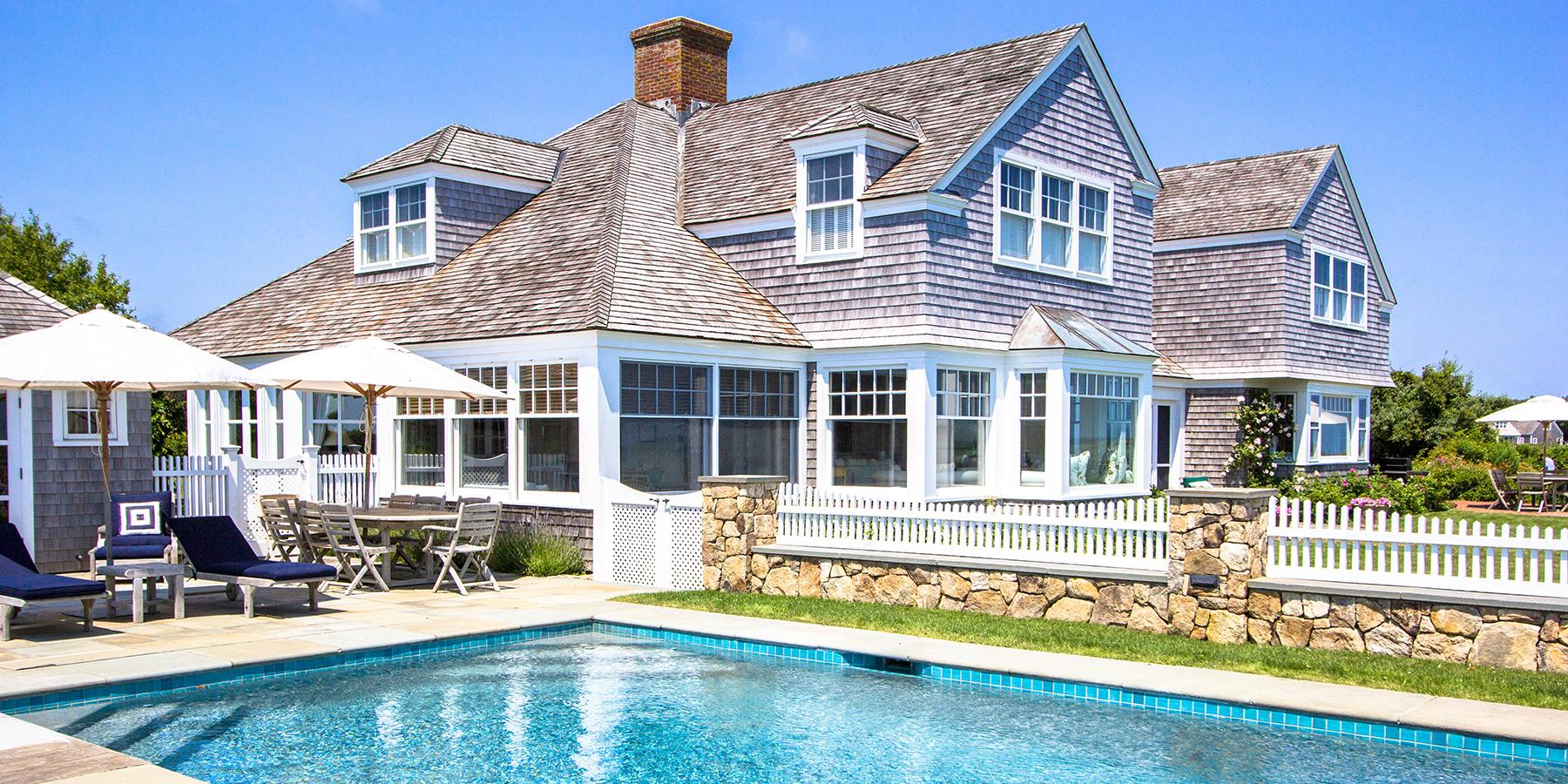 Martha's Vineyard Vacation Rentals And Real Estate