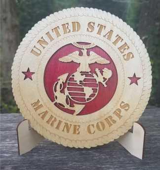 Small Marines Tribute