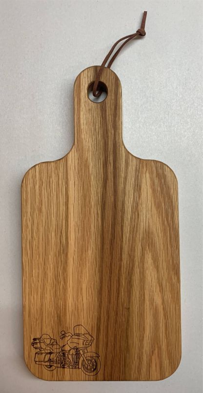 Road Glide Ultra Cutting Board