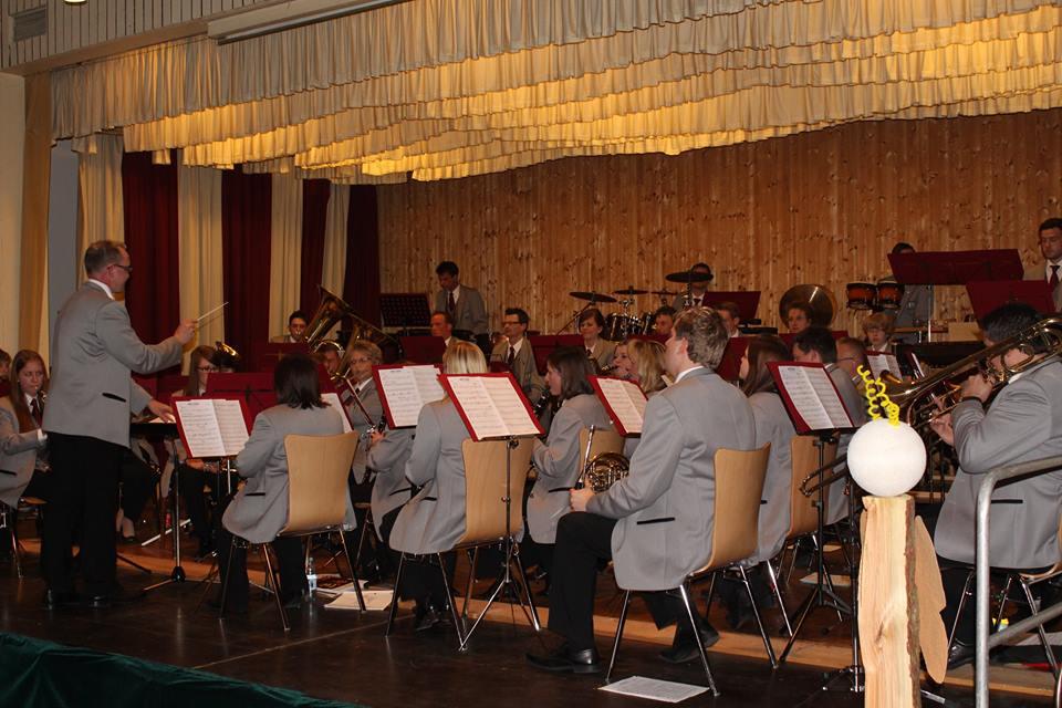 MVZ Konzert 2014