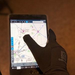 Pilot Touchscreen Gloves