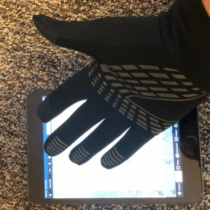 Pilot Touchscreen Gloves